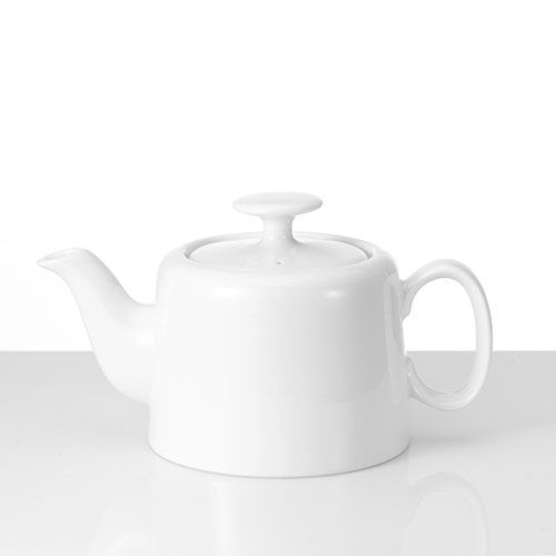 [화이트블룸] Slow Morning Teapot